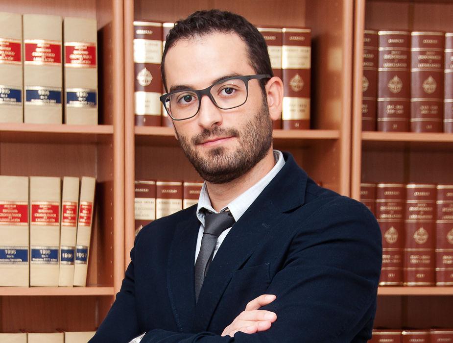 Senabre Abogados Benidorm - Bufete - Vicente Senabre Gallego - Colegiado ICALI nº 6275