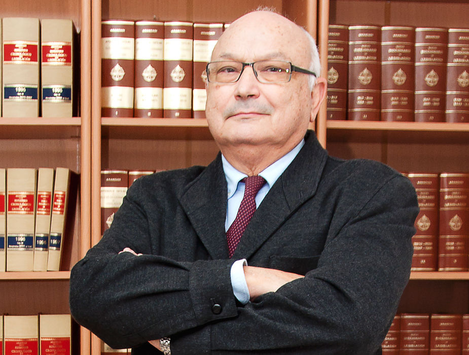 Senabre Abogados Benidorm - Bufete - Vicente Senabre Segrelles - Colegiado ICALI nº 1440