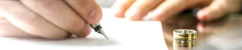 Senabre Abogados Benidorm - Servicios - Divorcio y custodia de menores, y derecho de familia
