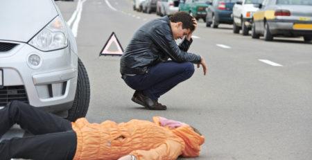 ¿Qué hacer cuando acabamos de tener un accidente de tráfico?